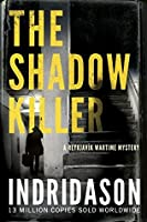 The Shadow Killer (Reykjavik Wartime Mystery, #2)