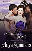 Her Undercover Doms