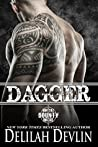 Dagger (Montana Bounty Hunters, #2)