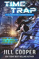 Time Trap (The Rewind Conspiracy #1)