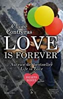 Love is Forever (Hearts, #1.5)