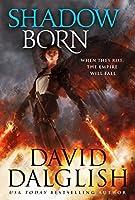 Shadowborn (Seraphim Book 3)