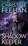 Shadow Keeper (Shadow Riders, #3)