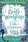 Emily Windsnap and the Falls of Forgotten Island (Emily Windsnap #7)