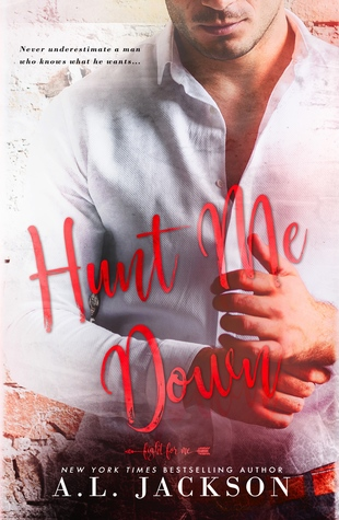 Hunt Me Down (Fight for Me, #1.5)