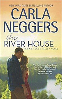The River House by Carla Neggers