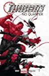 Thunderbolts, Volume 1: No Quarter