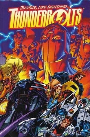 Thunderbolts: Justice, Like Lightning...