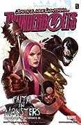 Thunderbolts, Volume 1: Faith in Monsters