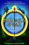 Michael's Spear (Half-Demon Half-Angel, Jonathan Crumb)