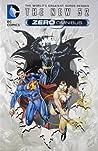 DC Comics by Geoff Johns