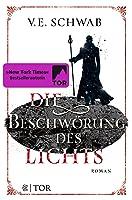 Die Beschwörung des Lichts (Weltenwanderer #3)