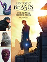 Fantastic Beasts and Where to Find Them: The Beasts Poster Book (Harry Potter)