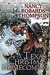 A Texas Christmas Homecoming (Whiskey River Christmas #3)