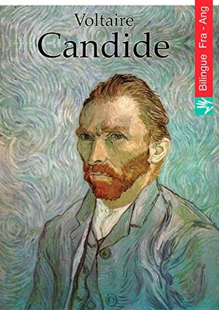 Candide (Français Anglais édition illustré): Candide (French English Edition illustrated)