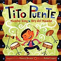 Tito Puente Mambo King