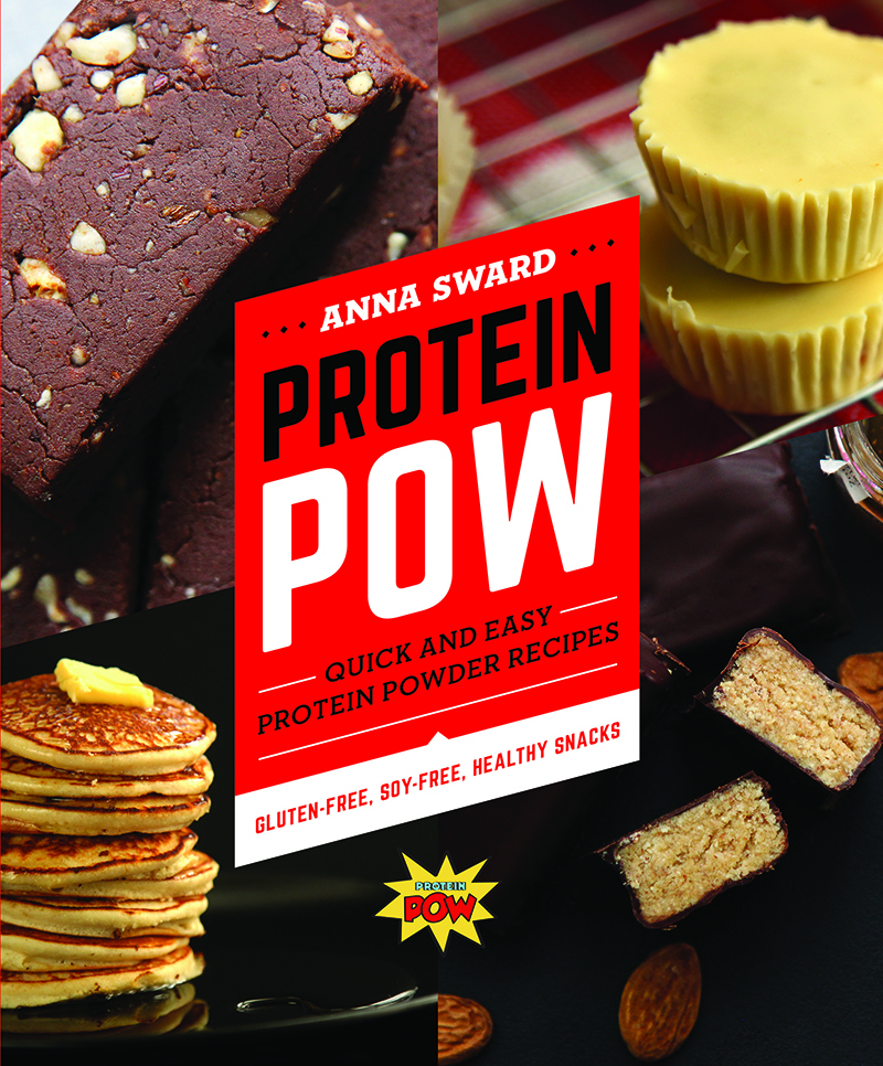 Protein Pow Quick and Easy Protein Powder Recipes