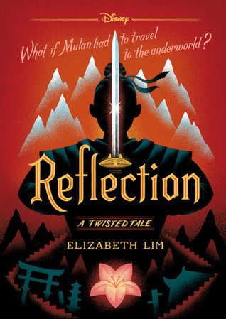 Reflection (Twisted Tales, #4) by Elizabeth Lim