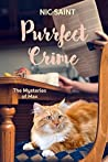 Purrfect Crime (The Mysteries of Max #5)