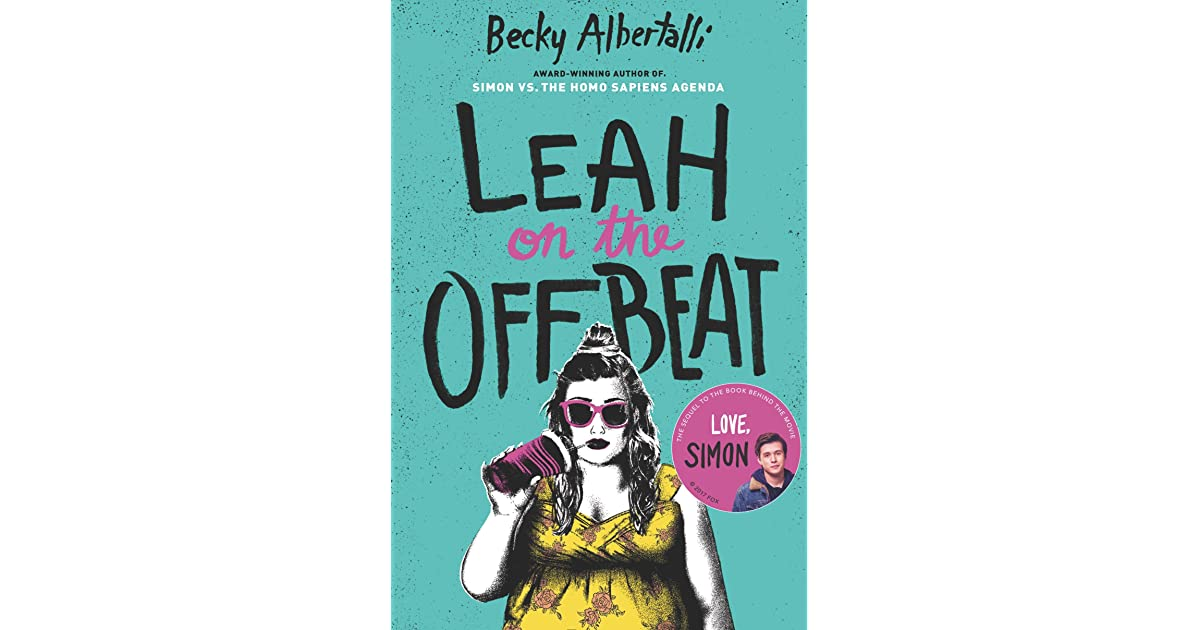 Leah on the Offbeat (Creekwood #2) by Becky Albertalli