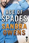 Ace of Spades (Aces & Eights, #3)