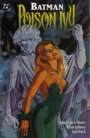 Batman/Poison Ivy by John Francis Moore