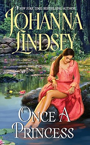 Once a Princess (Cardinia's Royal Family, #1)
