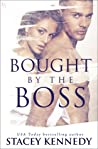 Book cover for Bought by the Boss