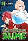 That Time I Got Reincarnated as a Slime, Vol. 3