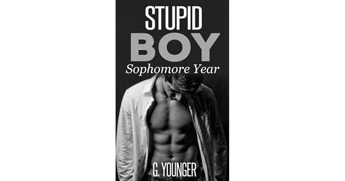 Sophomore Year Ebook
