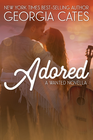 Adored by Georgia Cates