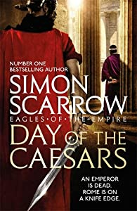 Day of the Caesars (Eagle #16)