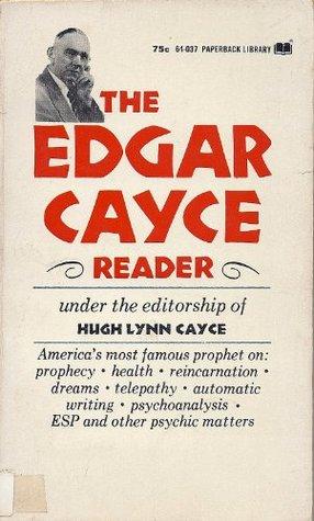 Edgar Cayce Reader Two by Edgar Cayce