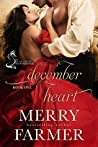 December Heart (The Silver Foxes of Westminster, #1)