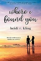 Where I Found You (Sea #1)