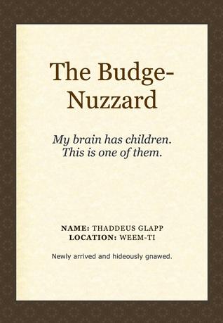 The Budge-Nuzzard