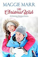 The Christmas Wish (Powder Springs #2)