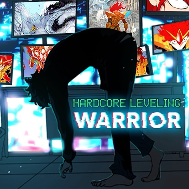 Hardcore Leveling Warrior by Sehoon Kim