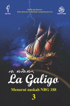 La Galigo: Menurut Naskah NBG 188