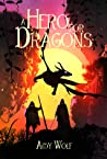 A Hero For Dragons (The Cavernis Trilogy, #3)