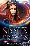 Stolen Princess (Kilenya Chronicles)