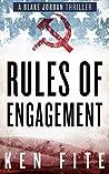 Rules of Engagement (Blake Jordan #4)