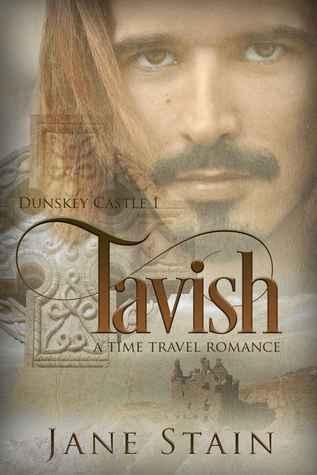 Tavish (Dunskey Castle, #1)
