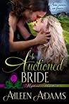 An Auctioned Bride (Highland Heartbeats, #4)