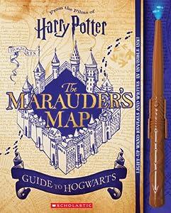 Marauder's Map Guide to Hogwarts