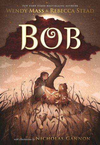 Bob cover (link to Goodreads)