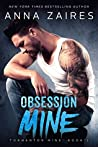 Obsession Mine (Tormentor Mine, #2)
