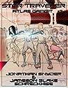 Atlas Gambit (Book #3 of the Star Traveler Series)