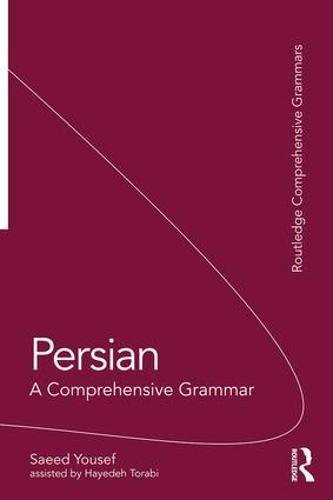 Persian A Comprehensive Grammar