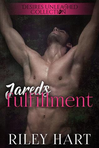 Jared's Fulfillment (Jared & Keiran, #2)